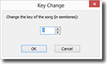 Key Change