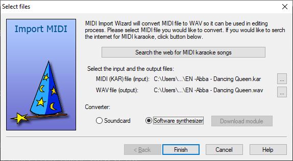 Image Result For Midi Karaoke Text Editor